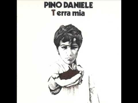 Pino Daniele - Furtunato