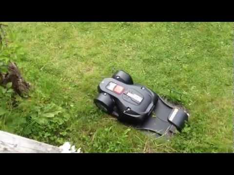 Worx Landroid robotklipper