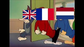 Battle of France (1940) in a nutshell