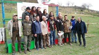 Campionato Italiano Invernale Tiro di Campagna Completo - 27/28 febbraio 2016