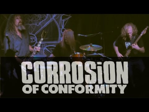 Corrosion Of Conformity - Happily Ever After