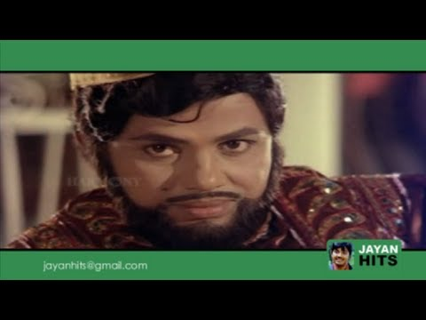 JAYAN HITS - Ajantha Shilpamgalil - Manushya Mrugam