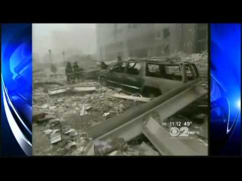 Fake 9/11 Firefighter Hero Jordan Lifander Confesses It Was All A Lie