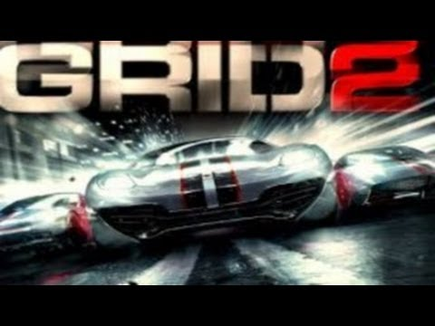 Grid 2: Ep18 - Barely hanging on