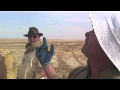 Terry Cooper Helps Save The Lars Homestead. Star Wars Tatooine George Lucas A New Hope