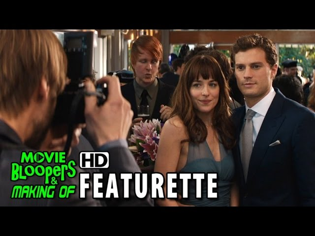 Fifty Shades of Grey (2015) Featurette - Extraordinary Success