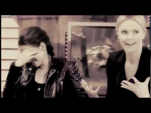 :: Kristen Stewart & Charlize Theron :: Ship made in heaven!!! ::