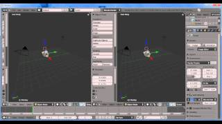 tutorial de blender leccion1