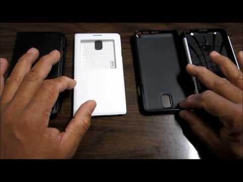 BEST CASES FOR SAMSUNG GALAXY NOTE 3