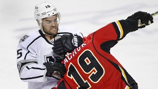 T&S: Should Doughty have fought Tkachuk?