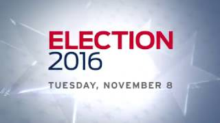Houston Public Media News 88.7 Election Coverage Promo