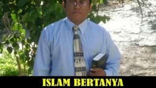 Pdt. Esra Soru : MENJAWAB ISLAM 3 - MENGAPA ADAM TIDAK DIJADIKAN TUHAN?