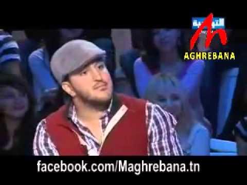 image vid�o عركة و مسخرة  بندير مان و البحري الجلاصي