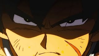 How Broly Stayed Hidden, DBS Movie Story