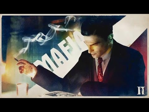 Mafia 2:The Art of Persuasion Trailer [Русская версия]