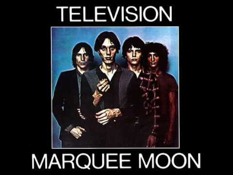 Television - Little Johnny Jewel