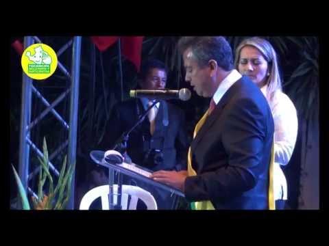 Alcalde Tocancipá se posesiona