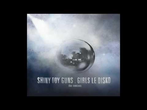 Shiny Toy Guns - Rainy Monday (Hervé)