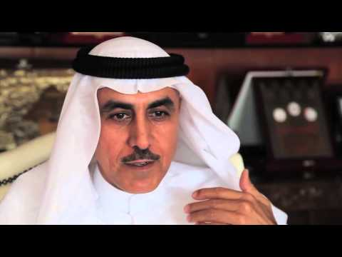 Bader Nasser al-Subaei | Kuwait Investment Company | World Finance Videos