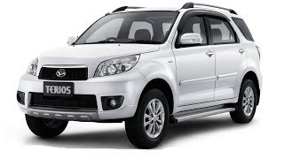 Daihatsu Terios 2014 - Video Daihatsu Terios | Full Review [HD] - Eps 1 : Test Drive Edition