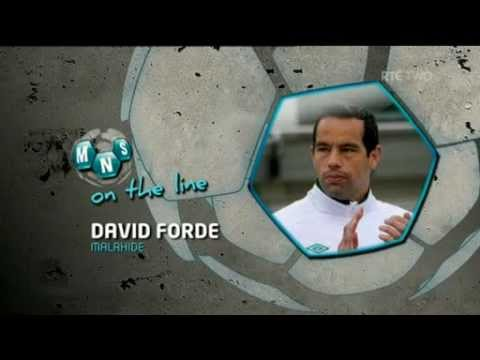 Monday Night Soccer - David Forde on Shay Given's International Retirement (13/8/12)