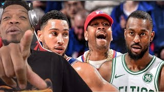 BEST TEAM IN THE EAST CONFIRMED! Boston Celtics vs Philadelphia 76ers - Full Game Highlights