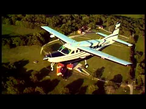 Cessna Caravan Promotional Video Music Videos