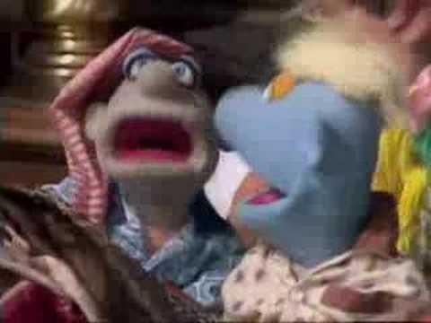 Sesame Street - Grandma