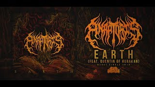 ANAPTOSIS - EARTH (FEAT. QUENTIN OF HURAKAN) [DEBUT SINGLE] (2019) SW EXCLUSIVE