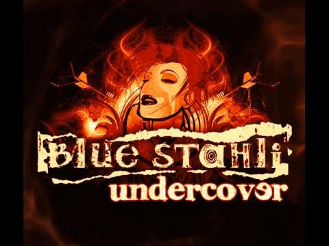 Blue Stahli - Missile (acoustic live: IAMX cover)