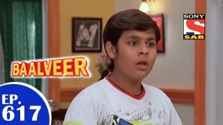 Baal Veer - बालवीर - Episode 617 - 6th January 2015