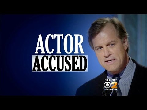 Actor Stephen Collins Under Investigation For Possible Sex Crimes video