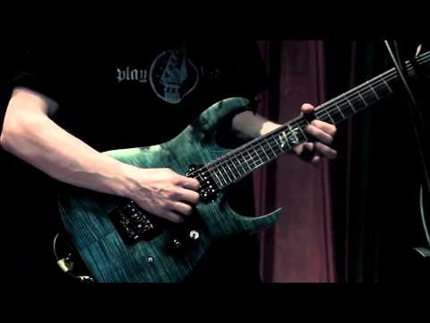 Wintersun - Sons of winter and stars - Live rehearsal @ Sonic Pump Studios 1080p