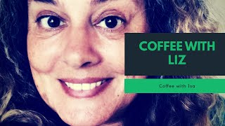 Coffee with Liz Vlog | SECOND LIFE