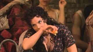 "Carmen: ""L'amour est un oiseau rebelle"" -- Elīna Garanča (Met Opera)"