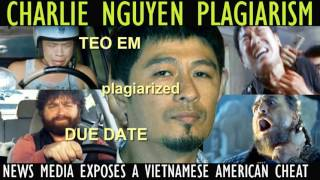 New plagiarism in Vietnamese movies, with English subtitles full movie to movie comparisons full HD