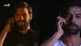 "Apostolis Totsikas - ""Mprousko"" (Episode 193 scenes - Finale)"