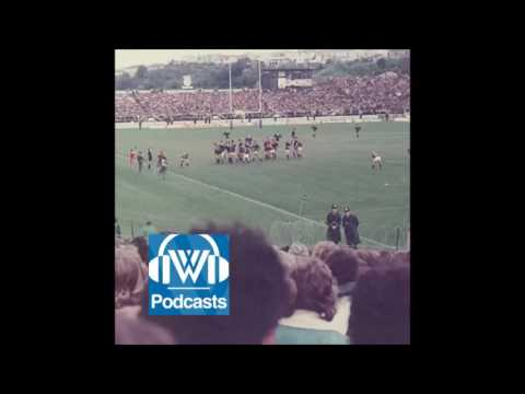 Sport and the Cold War Episode 21 - Sport and Apartheid in South Africa