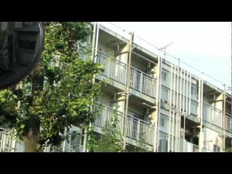 Up Close Look at Public Housing in Tokyo Japan | Up to Par? You Decide