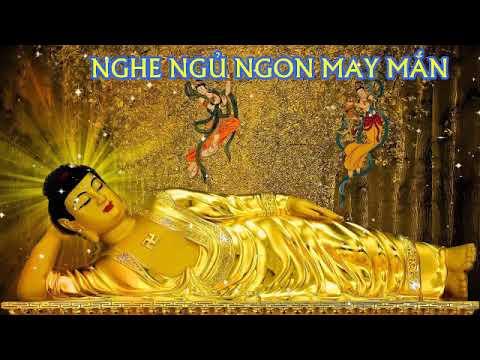 Mỗi Đêm Nghe Lời Phật Dạy Này Ngủ Ngon Giấc May Mắn Tìm Đến Mọi Việc Rất Dễ Thành thumbnail