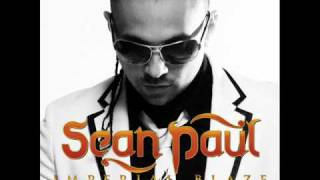 Watch Sean Paul She Want Me video