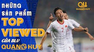 Khoảnh khắc vỡ oà của BLV Quang Huy và Quang Tùng khi Triệu Việt Hưng ghi bàn vào lưới Indonesia