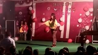download lagu Aloo Chat Mix Dance Style/by Kriya Rohilla gratis