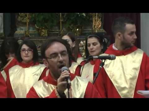 Hallelujah (Jeff Buckley) - The Twelve Strings Gospel Choir - Agrigento