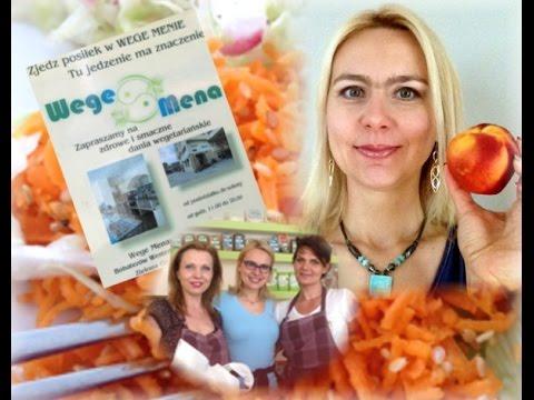 Wakacje I Vege Mena W Zielonej Górze / Kierunek Zdrowie