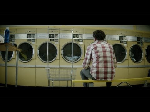 The Postal Service - A Tattered Line of String [OFFICIAL VIDEO]