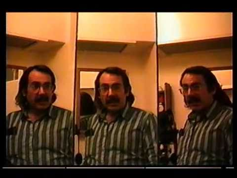 35 years Backwards thru Time with Sam Klemke (Time Lapse)