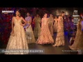 Manish Malhotra live at Amazon India Couture Week 2015