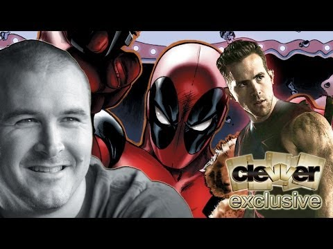 DEADPOOL Update From Director Tim Miller - EXCLUSIVE