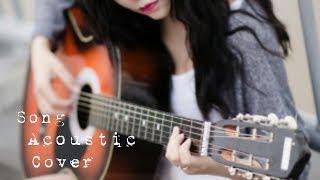 COVER - Sahabat Jadi Cinta (Lyrics)